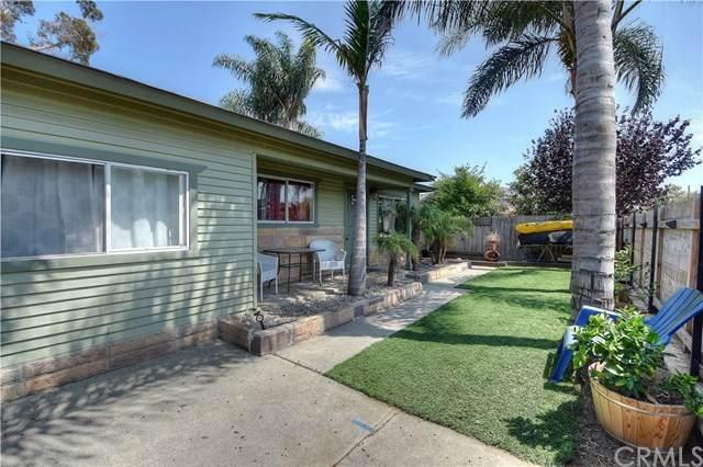 324 Garfield Street, Oceanside, CA 92054 (#302536702) :: Keller Williams - Triolo Realty Group