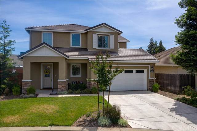 3380 Harness Drive, Atwater, CA 95301 (#302536838) :: Wannebo Real Estate Group