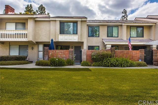 1512 Sherwood Village Circle, Placentia, CA 92870 (#302536996) :: Keller Williams - Triolo Realty Group