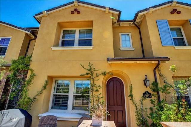 15933 Parkview, San Diego, CA 92127 (#302537082) :: Whissel Realty