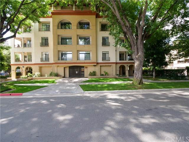 742 Locust Street #501, Pasadena, CA 91101 (#302537273) :: Cay, Carly & Patrick | Keller Williams
