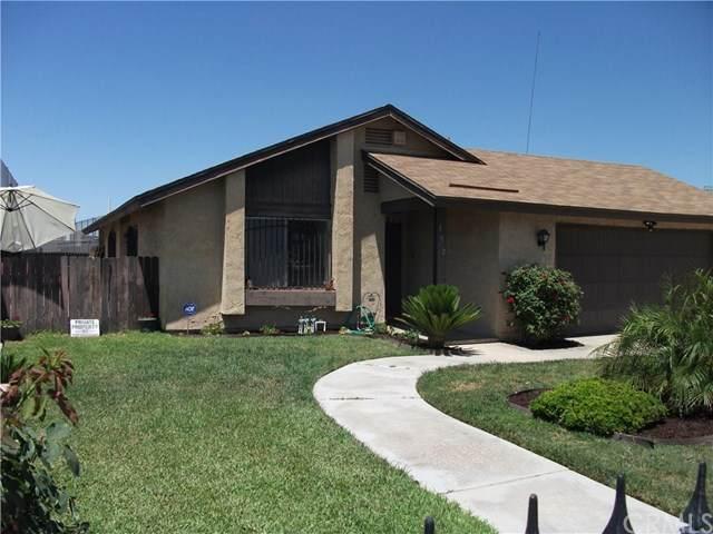152 E Bowen Road, Perris, CA 92571 (#302537280) :: Cay, Carly & Patrick | Keller Williams