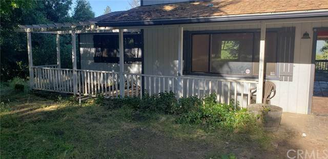 39598 John West Road, Oakhurst, CA 93644 (#302537357) :: COMPASS