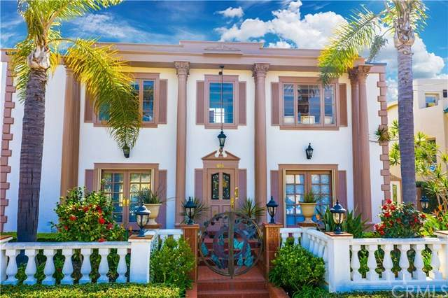 615 Westbourne Street, La Jolla, CA 92037 (#302537367) :: Compass