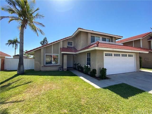 9063 Mandarin Lane, Riverside, CA 92508 (#302537541) :: Keller Williams - Triolo Realty Group