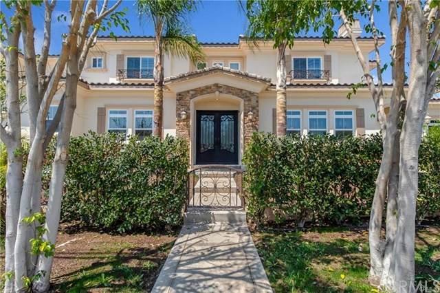 1001 E Camino Real Avenue, Arcadia, CA 91006 (#302537919) :: Keller Williams - Triolo Realty Group