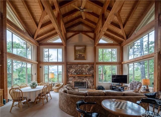 17955 Ponderosa, Lower Lake, CA 95457 (#302538064) :: Keller Williams - Triolo Realty Group