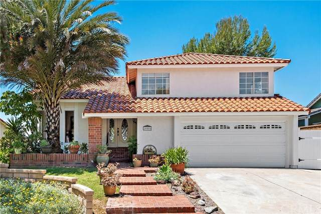 28004 Paseo Rincon, Mission Viejo, CA 92692 (#302538218) :: Whissel Realty
