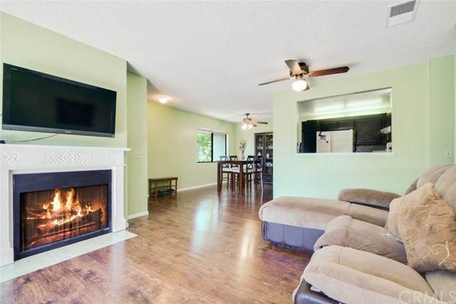13101 Sunnybrook Circle #204, Garden Grove, CA 92844 (#302538253) :: Whissel Realty