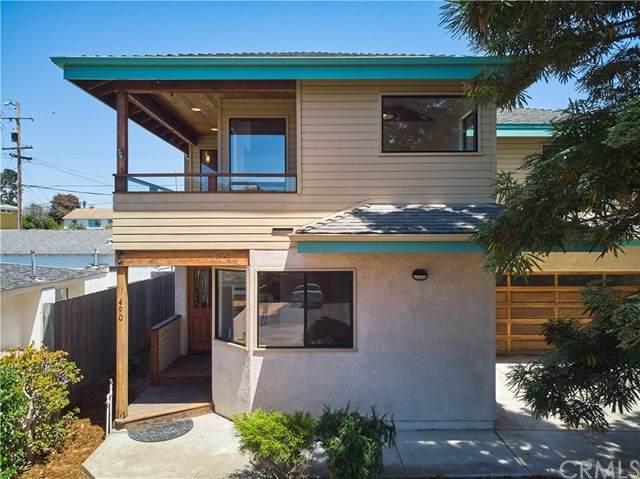 490 Estero Avenue, Morro Bay, CA 93442 (#302538330) :: Cay, Carly & Patrick | Keller Williams