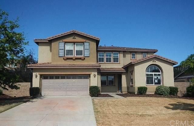 9503 Orleans Lane, Riverside, CA 92508 (#302538574) :: Keller Williams - Triolo Realty Group