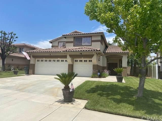 20854 Watkins Glen Road, Riverside, CA 92508 (#302538589) :: Keller Williams - Triolo Realty Group