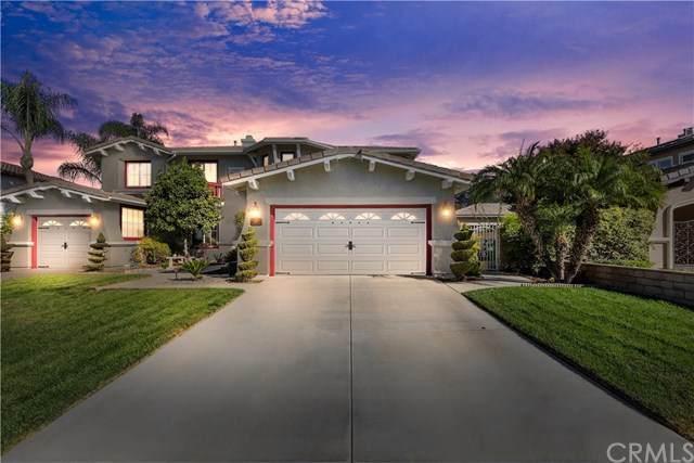 457 Grapevine Drive, Corona, CA 92882 (#302538794) :: COMPASS
