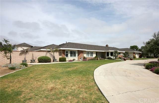 2575 Bridle Trails Lane, Santa Maria, CA 93454 (#302538870) :: Whissel Realty