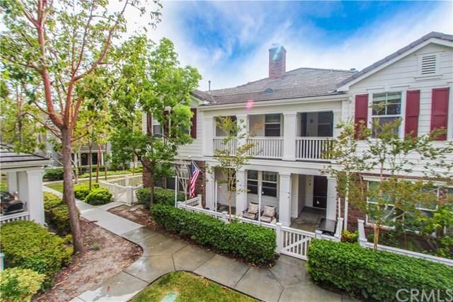 8 Whitworth Street, Ladera Ranch, CA 92694 (#302538894) :: Cay, Carly & Patrick | Keller Williams