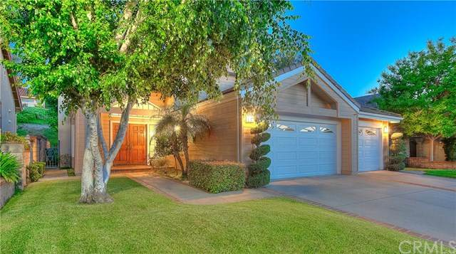 28692 Walnut Grove, Mission Viejo, CA 92692 (#302538920) :: Pugh-Thompson & Associates
