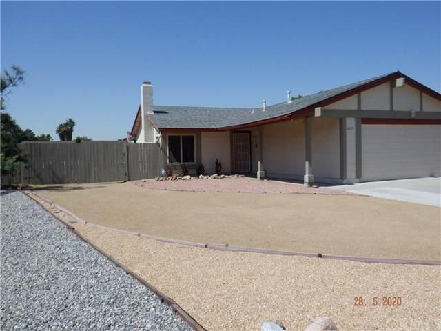 1805 Sheridan Road, San Bernardino, CA 92407 (#302539296) :: Compass