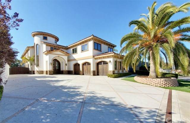 20071 Cypress Street, Newport Beach, CA 92660 (#302539299) :: Compass