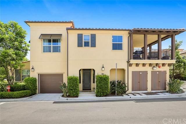 118 Borrego, Irvine, CA 92618 (#302539349) :: Pugh-Thompson & Associates
