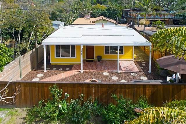 1267 Fairywood Lane, Laguna Beach, CA 92651 (#302539395) :: Compass