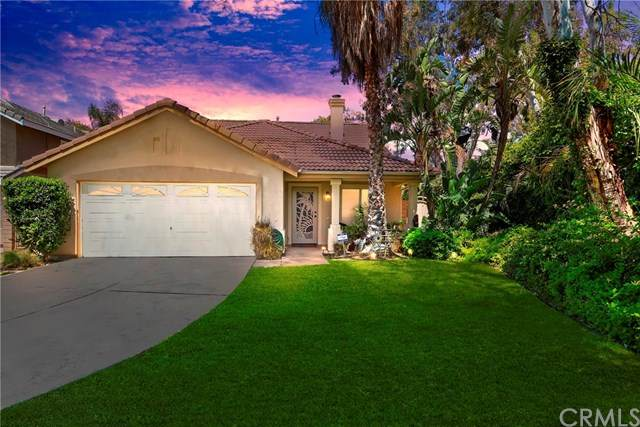 7210 Sanza Place, Rancho Cucamonga, CA 91701 (#302539417) :: Keller Williams - Triolo Realty Group