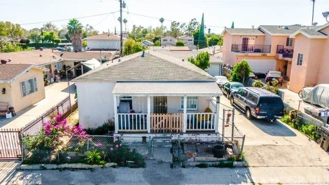 22327 Violeta Avenue, Hawaiian Gardens, CA 90716 (#302539836) :: Keller Williams - Triolo Realty Group