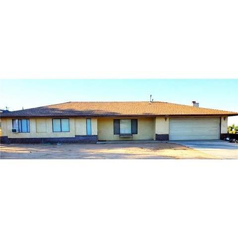 16592 Mesquite Street, Hesperia, CA 92345 (#302540036) :: Cay, Carly & Patrick   Keller Williams