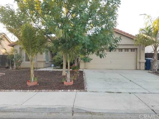 500 Winemaker Street, Los Banos, CA 93635 (#302540040) :: Wannebo Real Estate Group