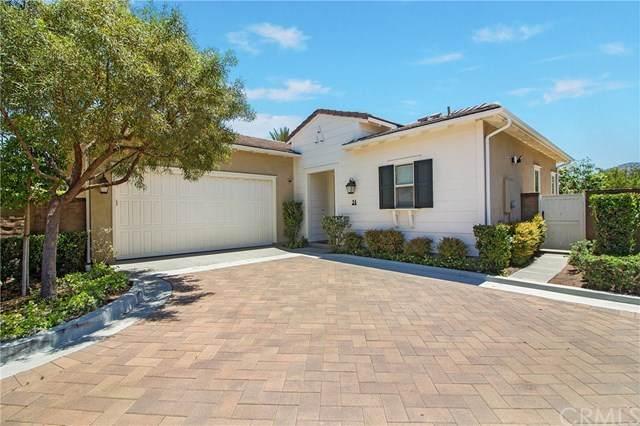 24 Buscar Street, Rancho Mission Viejo, CA 92694 (#302540089) :: Cay, Carly & Patrick | Keller Williams