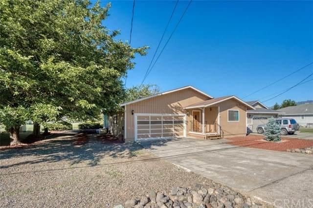 18621 Hidden Valley Road, Hidden Valley Lake, CA 95467 (#302540230) :: Dannecker & Associates