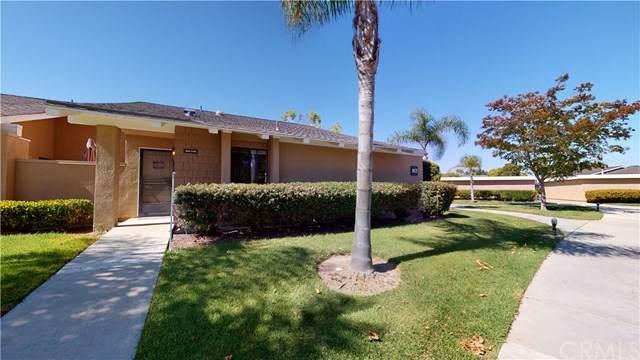 8566 Sierra Circle 912E, Huntington Beach, CA 92646 (#302540349) :: Compass