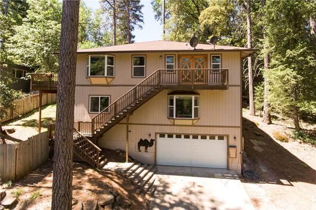 16575 Cobb Boulevard, Cobb, CA 95426 (#302540398) :: Dannecker & Associates