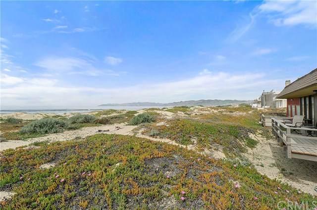 0 Strand, Oceano, CA 93445 (#302540503) :: Compass