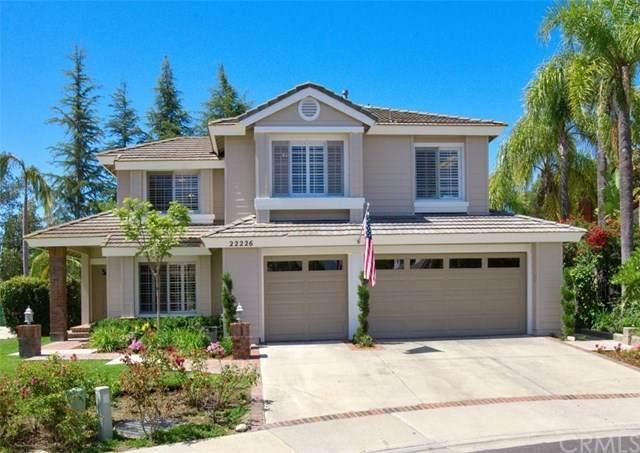 22226 Brookpine, Mission Viejo, CA 92692 (#302540522) :: Pugh-Thompson & Associates