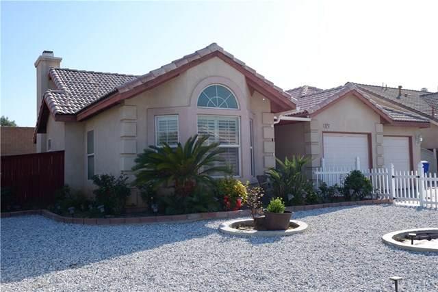 2717 Sunset Lane, San Bernardino, CA 92407 (#302540633) :: Compass