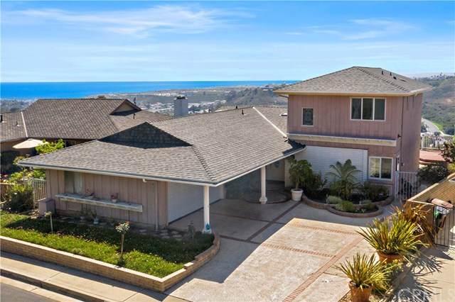 419 Calle Delicada, San Clemente, CA 92672 (#302540639) :: Compass