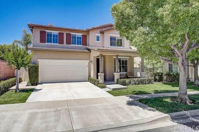 31 Kelsey, Irvine, CA 92618 (#302540680) :: Pugh-Thompson & Associates