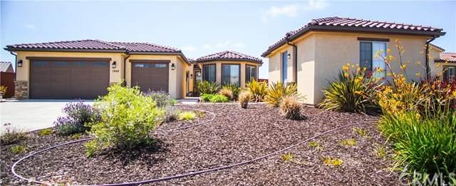 1948 Vista Del Pueblo, Nipomo, CA 93444 (#302540755) :: Compass