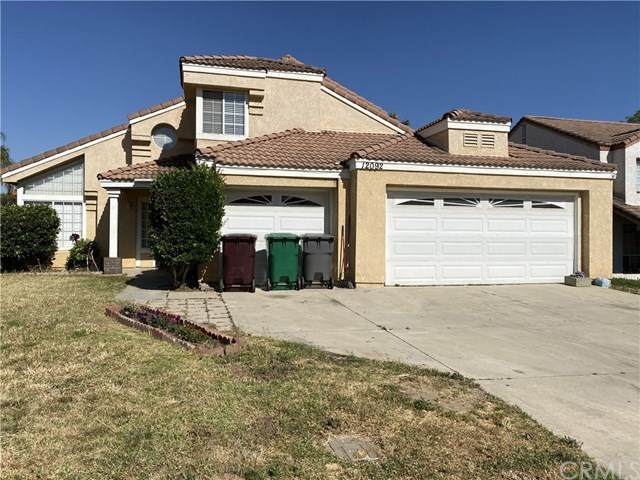 12092 Amber Hill Trail, Moreno Valley, CA 92557 (#302540786) :: COMPASS