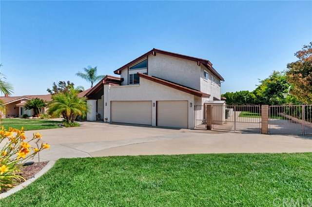 8793 Brilliant Lane, Alta Loma, CA 91701 (#302540912) :: Keller Williams - Triolo Realty Group
