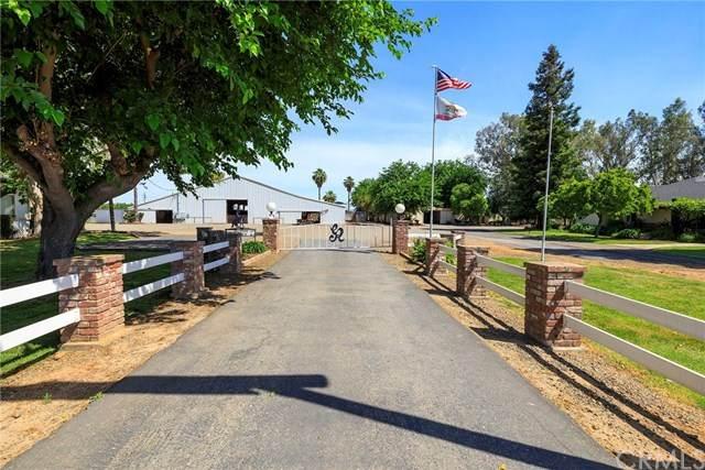 220 W Bellevue Road, Merced, CA 95348 (#302540995) :: Pugh-Thompson & Associates