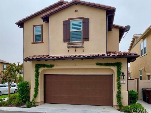 43 Fosco Street, Rancho Mission Viejo, CA 92694 (#302541004) :: Cay, Carly & Patrick | Keller Williams