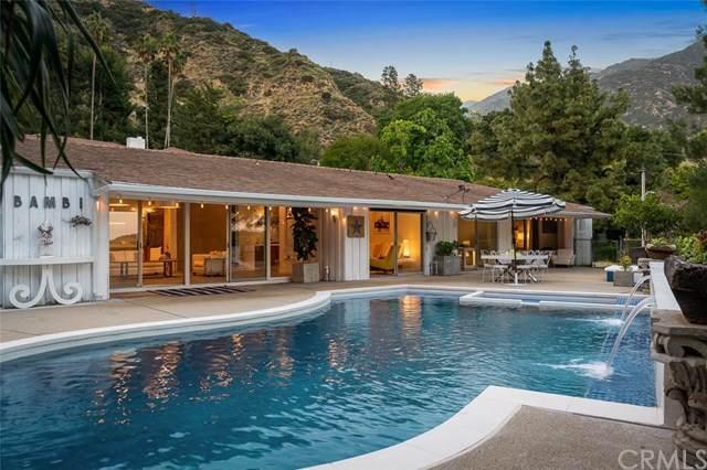 2236 Canyon Road, Arcadia, CA 91006 (#302541030) :: Keller Williams - Triolo Realty Group