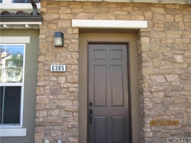 6385 Altura Lane, Eastvale, CA 91752 (#302541036) :: Dannecker & Associates