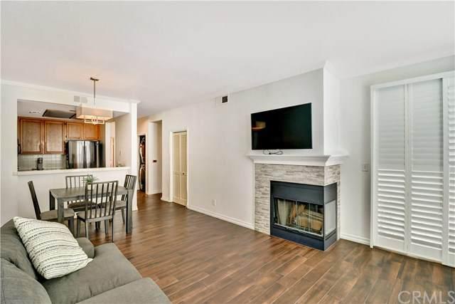 2100 E Hill Street #10, Signal Hill, CA 90755 (#302541089) :: Pugh-Thompson & Associates