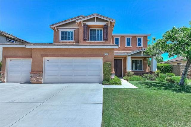 7262 Excelsior Drive, Eastvale, CA 92880 (#302541147) :: Cay, Carly & Patrick | Keller Williams