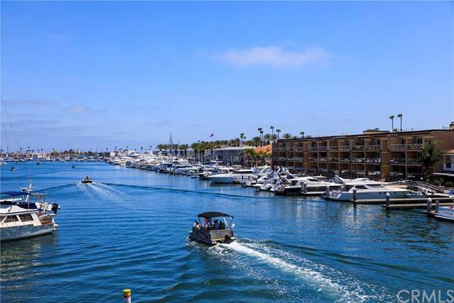 621 Lido Park Drive F1, Newport Beach, CA 92663 (#302541155) :: Wannebo Real Estate Group