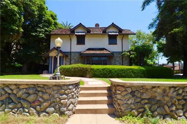 500 N San Dimas Avenue, San Dimas, CA 91773 (#302541318) :: Wannebo Real Estate Group