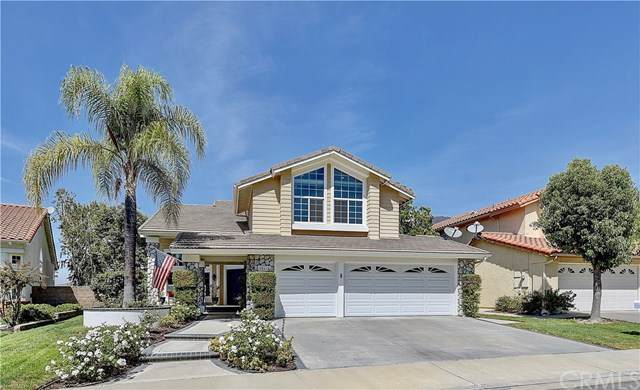 20615 Shadow Rock Lane, Rancho Santa Margarita, CA 92679 (#302541411) :: Compass