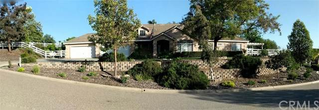 30882 Palomar Vista Drive, Valley Center, CA 92082 (#302541443) :: Whissel Realty